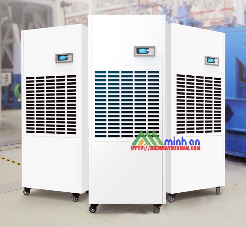 Máy hút ẩm công nghiệp Dorosin DP-5S