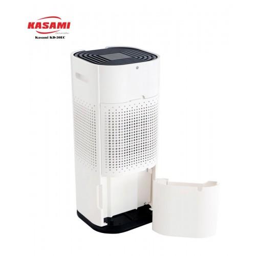 Bình chứa nước của máy hút ẩm Kasami KD-30EC