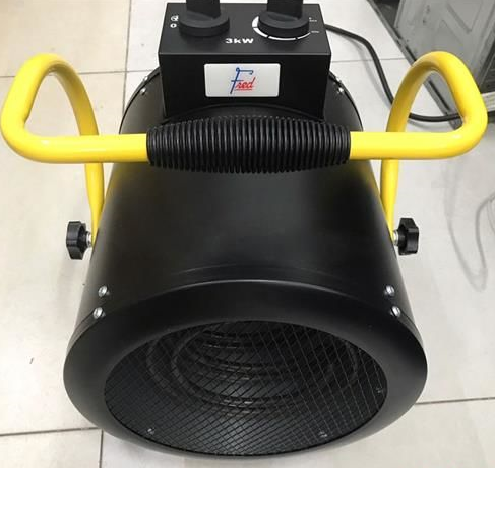 Máy sấy gió nóng công nghiệp FRED FR-C3/1 (3kw)