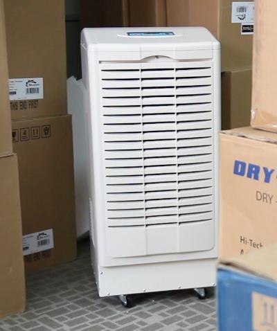 Máy hút ẩm công nghiệp Fujie HM-1500D