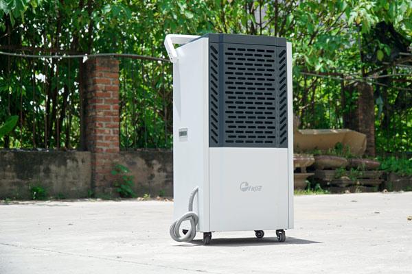 Máy hút ẩm công nghiệp Fujie HM-150N mới