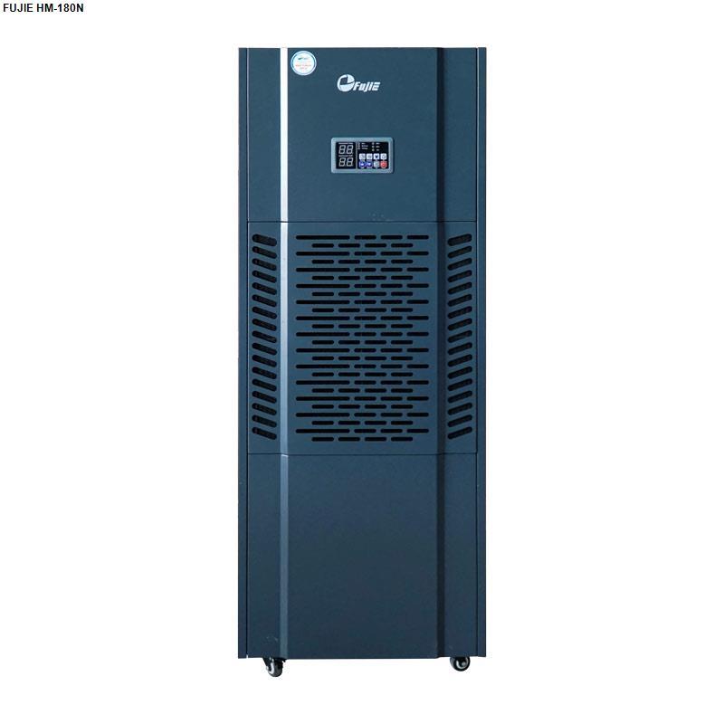 Máy hút ẩm công nghiệp FujiE HM-180N-180lít/ngày