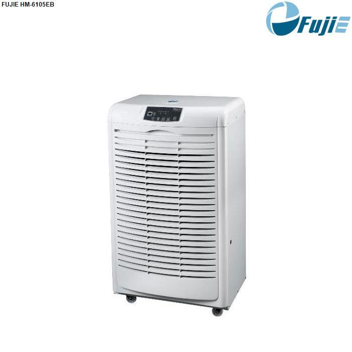 Máy hút ẩm công nghiệp FujiE HM-6105EB – 105 lit/ngày