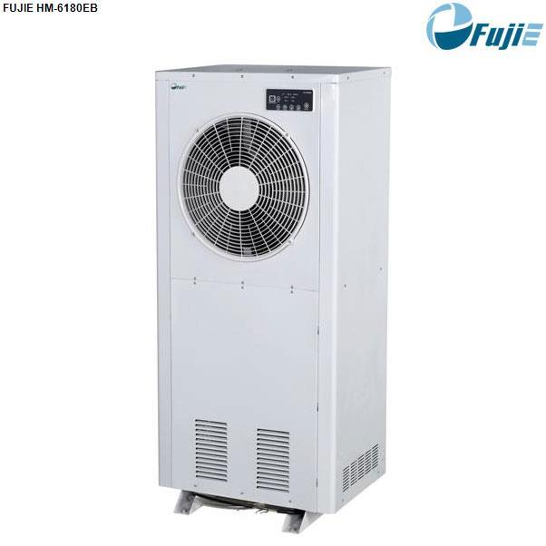 Máy hút ẩm công nghiệp FujiE HM-6180EB -180 lít/ngày