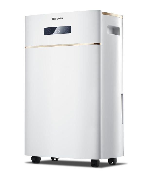 Máy hút ẩm Dorosin ER-630E – 30 lít/ngày.