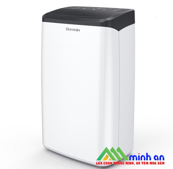 Máy hút ẩm Dorosin ER-616C – 16 lít/ ngày