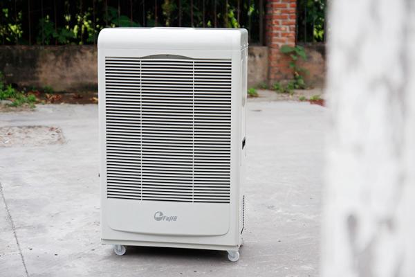 Máy hút ẩm công nghiệp FujiE HM6120EB – 120 lít/ngày