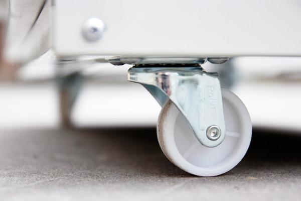 Hệ thống bánh xe máy hút ẩm Fujie HM6120EB