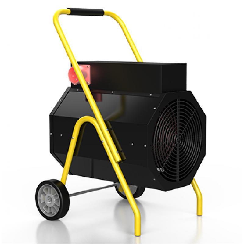 Quạt sấy gió nóng DOROSIN DHE-15B – 15KW