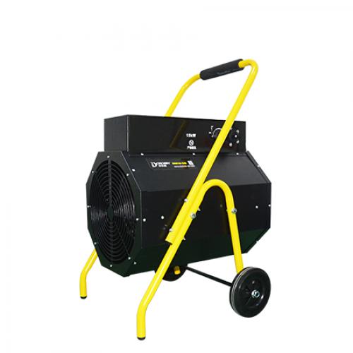 Máy sấy gió nóng công nghiệp Dorosin DHE-30B