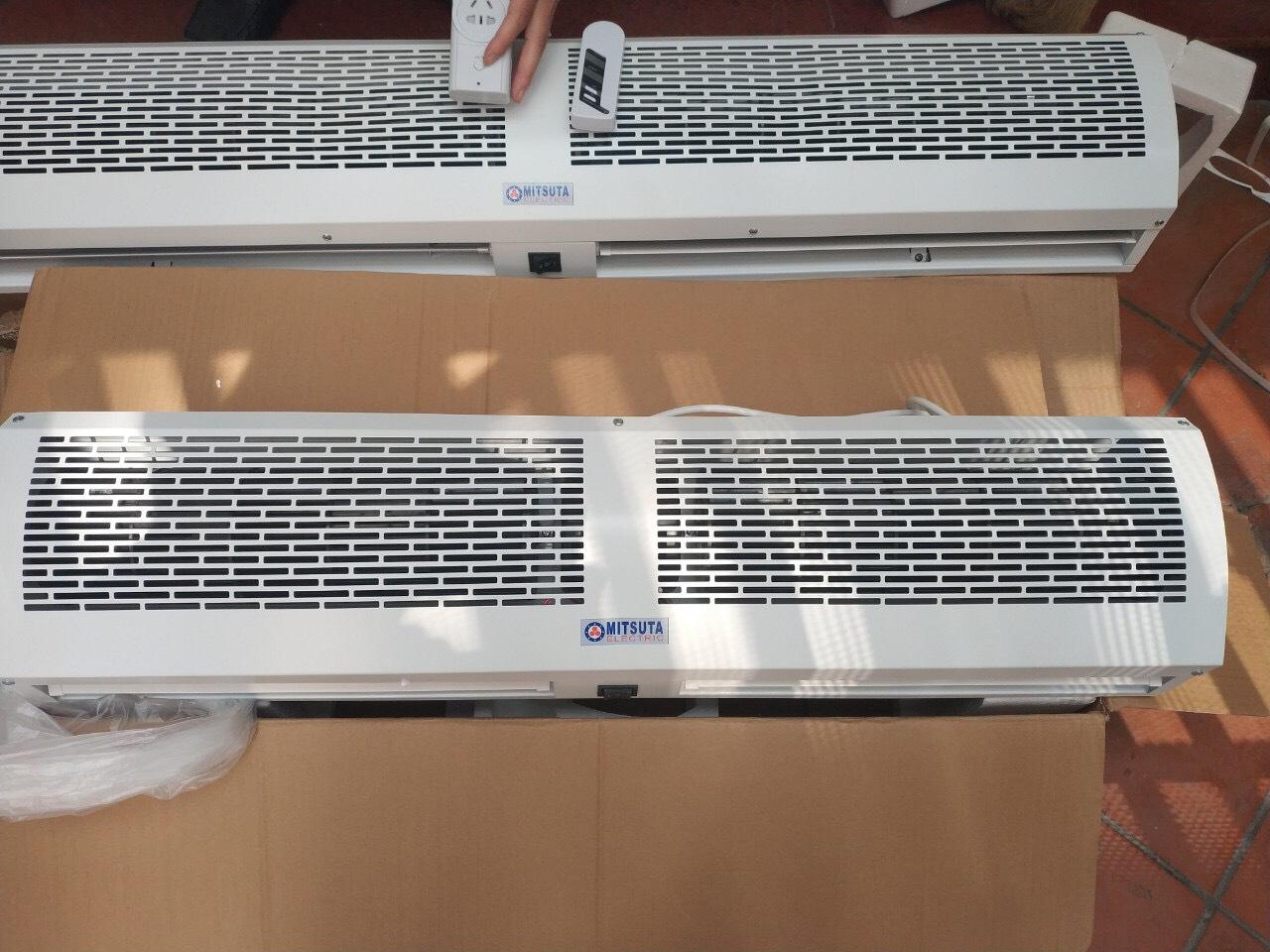 Đánh giá quạt cắt gió điều hòa có tốn điện không ?