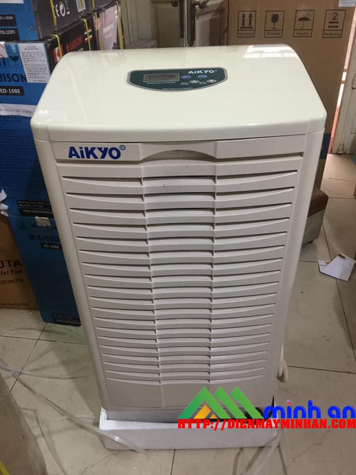 Máy hút ẩm công nghiệp Aikyo AD-1500B