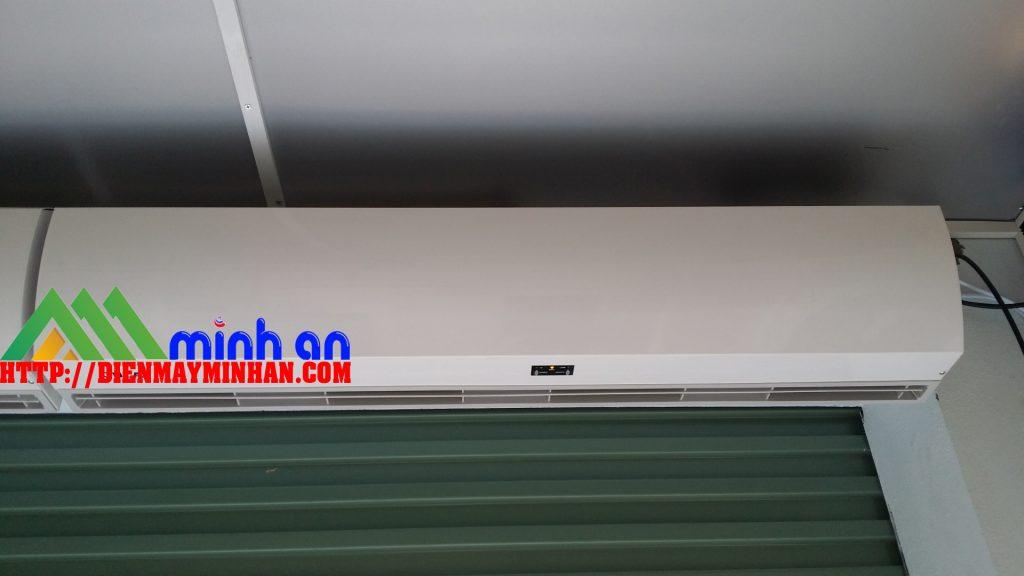 Quạt chắn gió 1.5m giá rẻ Hà Nội