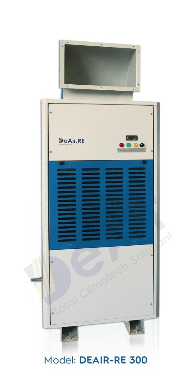Máy hút ẩm công nghiệp DeAir RE-300 ( 300 lít/ ngày)