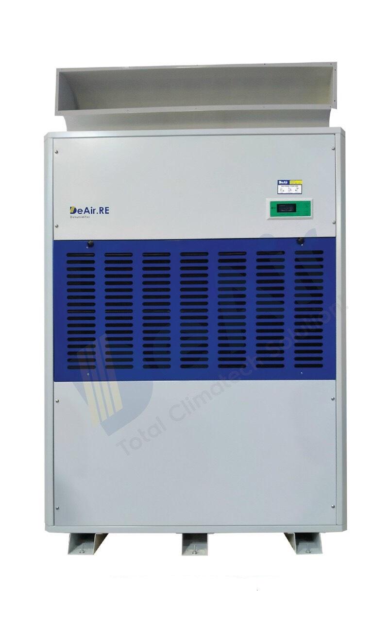 Máy hút ẩm công nghiệp DeAir RE-480 ( 480 lít)