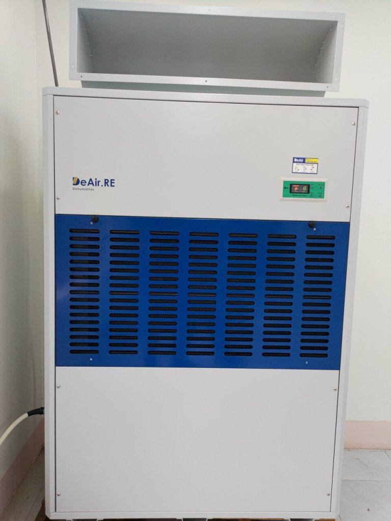 Máy hút ẩm công suất lớn DeAir RE-600