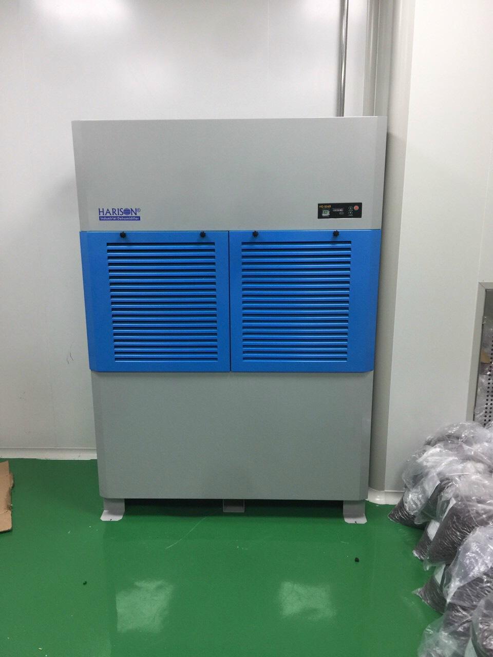Hé lộ điều ít ai biết về máy hút ẩm công nghiệp ở Bắc Giang