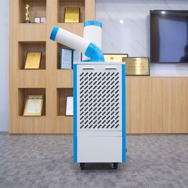 Máy lạnh di động Dorosin DAKC-27B công suất 9000BTU