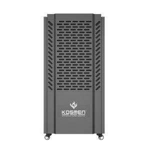 Máy hút ẩm công nghiệp Kosmen KM-150S (  150 lít/ngày)