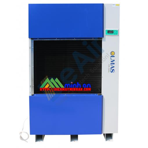 Máy hút ẩm công nghiệp OLMAS OS–500L ( 500 lít)