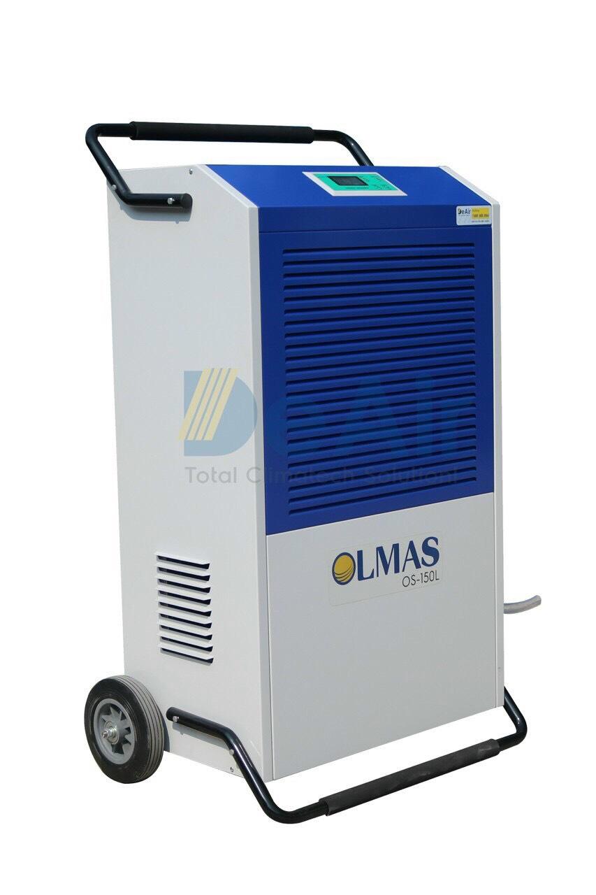Máy hút ẩm công nghiệp Olmas OS-150L ( 150 lít/ngày)