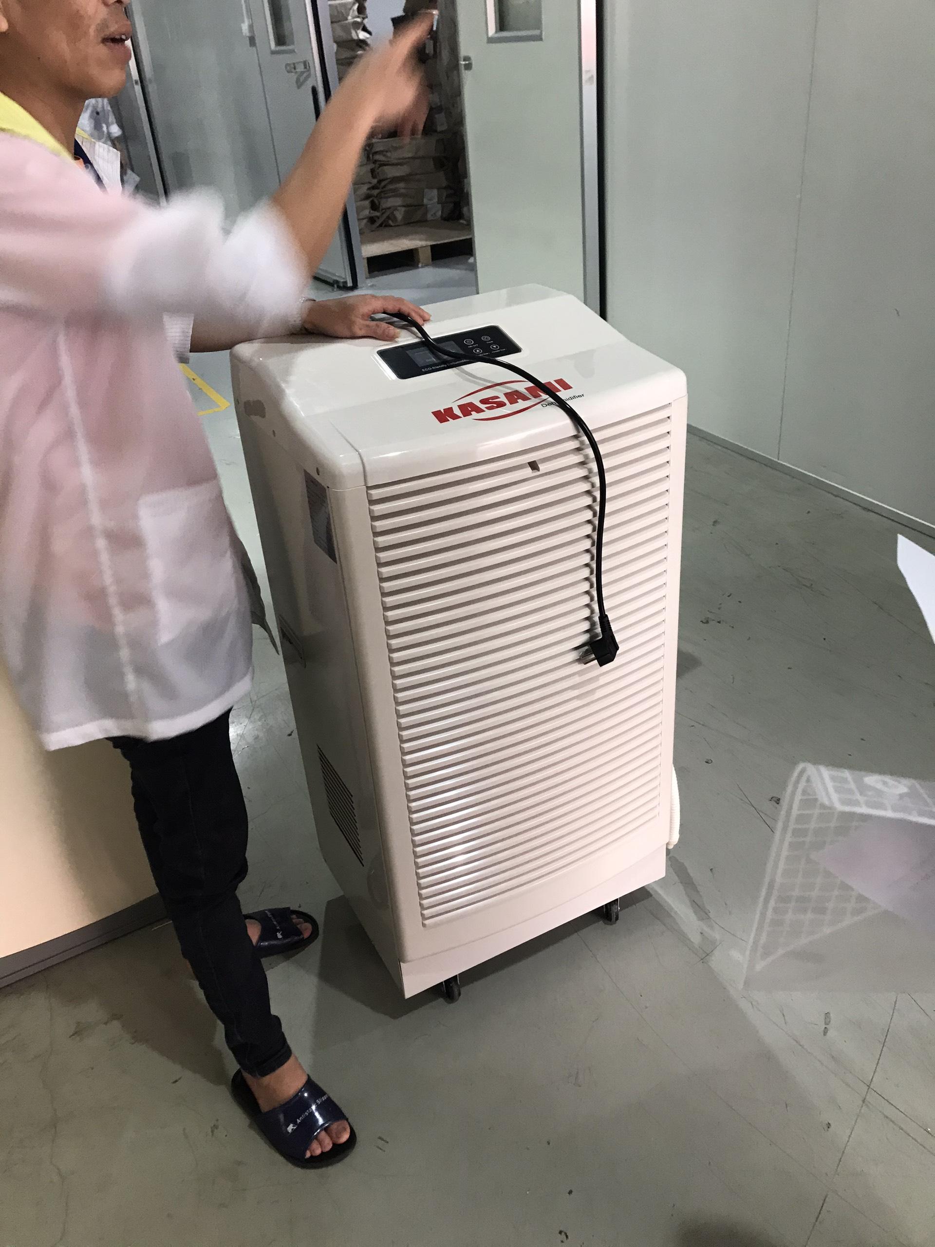Top 3 máy hút ẩm công nghiệp Kasami giá rẻ bán chạy năm 2021