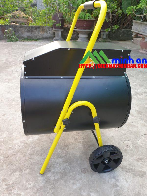Máy sấy gió nóng công nghiệp EBISU FY-C30 (30kw)