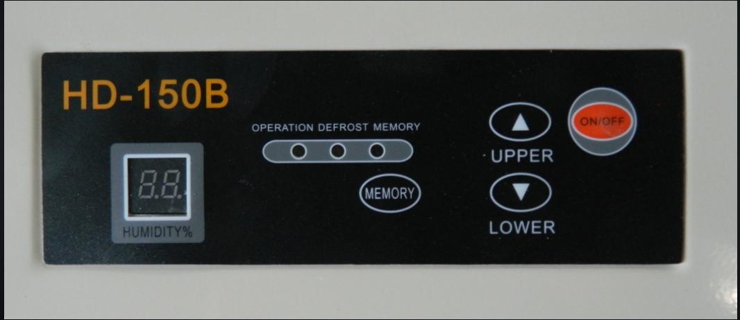 Bảng điều khiển Harison HD-150B