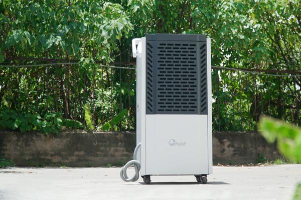Những cách khắc phục máy hút ẩm Fujie HM-150N bạn nên tin tưởng