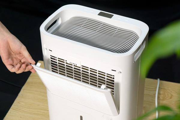 Màng lọc của máy hút ẩm Fujie HM-914EC