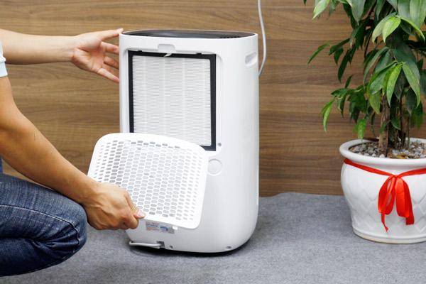 Màng lọc HEPA của máy hút ẩm Fujie HM-920EN