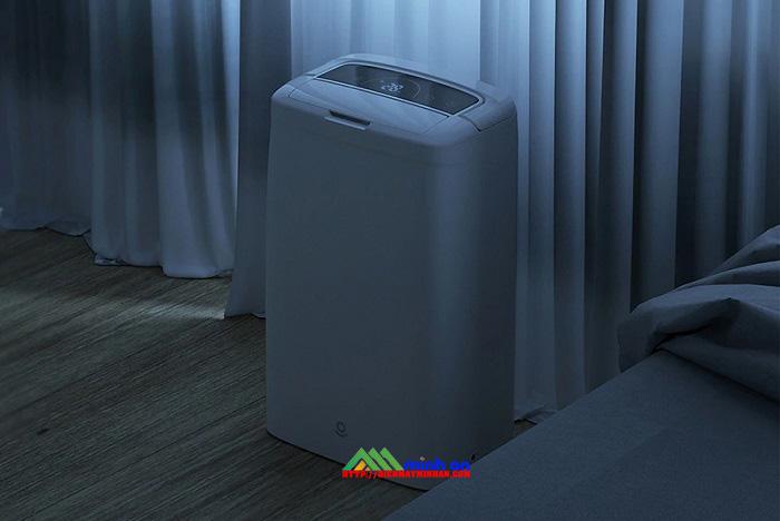 Sự thật về máy hút ẩm phòng ngủ giúp bạn bảo vệ sức khỏe.