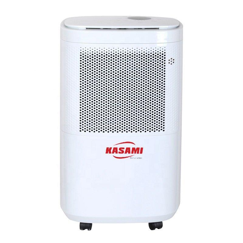 Máy hút ẩm dân dụng Kasami KS-30EC ( 30 lít/ngày)